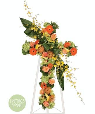 Enchanting Uplift Cross