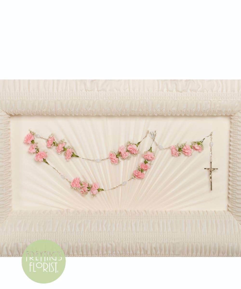 Darling rosary freytags florist austin tx izmirmasajfo