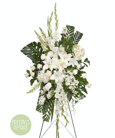 Soft With Care Freytags Florist Austin Tx