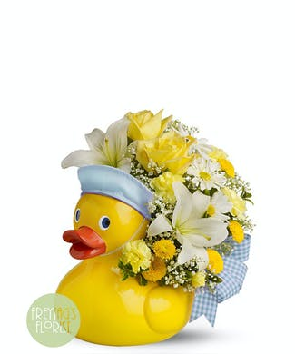 Just Ducky - Boy