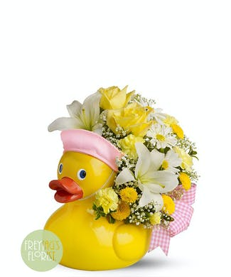 Just Ducky - Girl