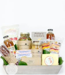Texas Taste Crate