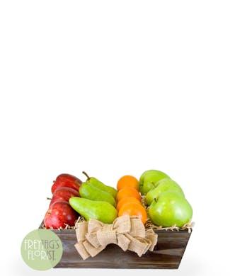 Fruitful Harvest Gift Basket